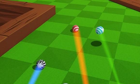 Golf Battle Ekran Görüntüleri - 1