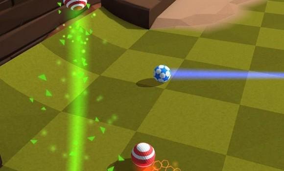 Golf Battle Ekran Görüntüleri - 2