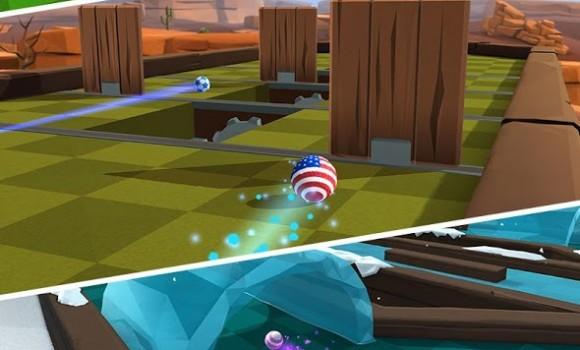 Golf Battle Ekran Görüntüleri - 5