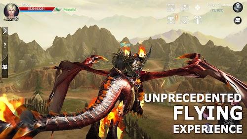 League of Angels:Origins Ekran Görüntüleri - 3