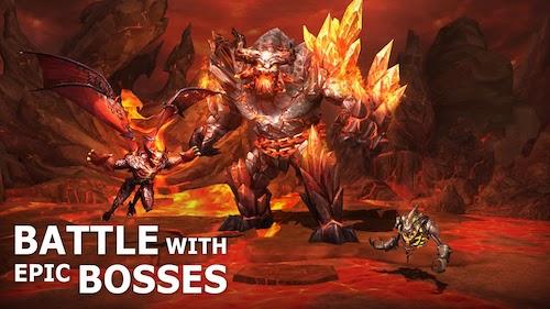 League of Angels:Origins Ekran Görüntüleri - 4