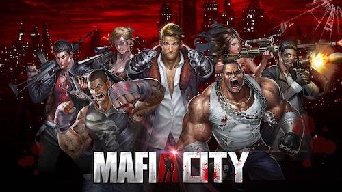 Mafia City Ekran Görüntüleri - 1