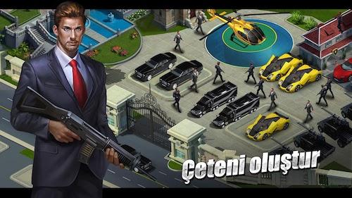 Mafia City Ekran Görüntüleri - 2
