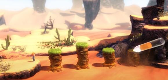 Max: The Curse of Brotherhood Ekran Görüntüleri - 2