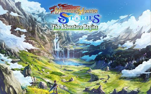 MHST The Adventure Begins Ekran Görüntüleri - 1