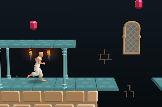 Prince of Persia : Escape Ekran Görüntüleri - 1