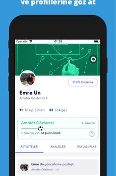 Scoutium Ekran Görüntüleri - 3
