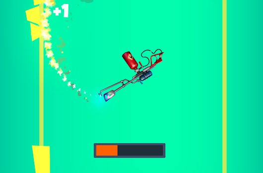 Spinny Gun Ekran Görüntüleri - 2