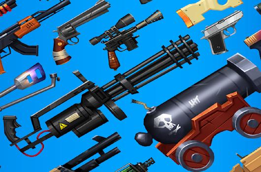 Spinny Gun Ekran Görüntüleri - 3