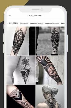 Tattoodo Ekran Görüntüleri - 7