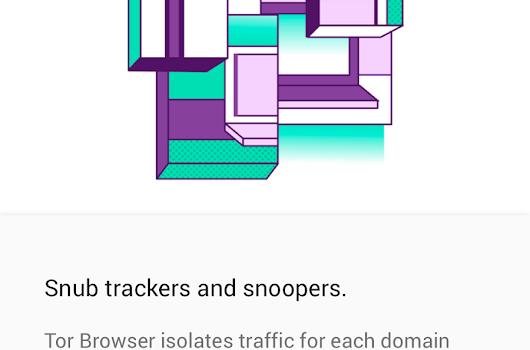 Tor Browser Ekran Görüntüleri - 3
