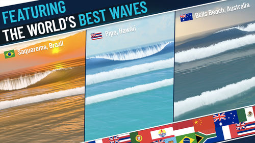 True Surf Ekran Görüntüleri - 2