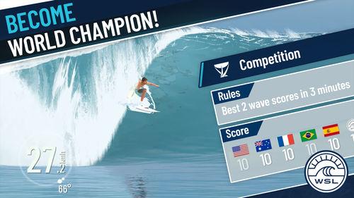 True Surf Ekran Görüntüleri - 7