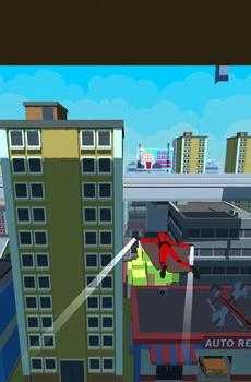 Wind Rider! Ekran Görüntüleri - 1