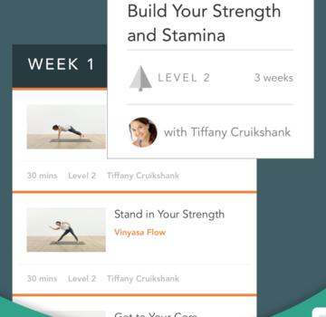 YogaGlo Ekran Görüntüleri - 2
