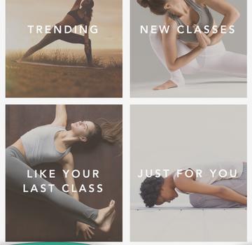 YogaGlo Ekran Görüntüleri - 5