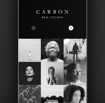 Carbon Ekran Görüntüleri - 4
