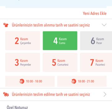 Networkdry Kuru Temizleme Ekran Görüntüleri - 3