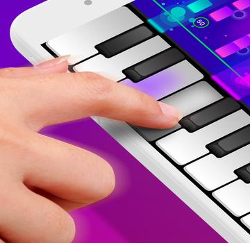 Piano Crush Ekran Görüntüleri - 1