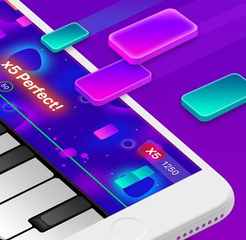 Piano Crush Ekran Görüntüleri - 2