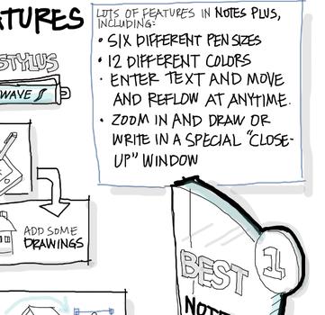 Notes Plus Ekran Görüntüleri - 1