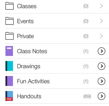 Notes Plus Ekran Görüntüleri - 5