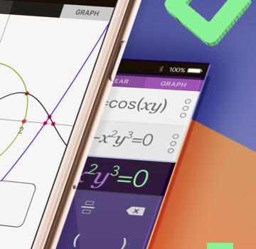 Graphing Calculator Ekran Görüntüleri - 2