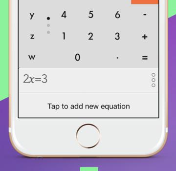 Graphing Calculator Ekran Görüntüleri - 3