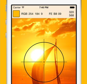 Pixel Picker Ekran Görüntüleri - 1