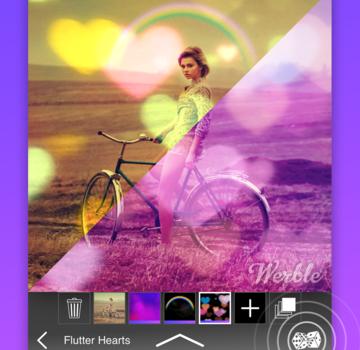 Werble Ekran Görüntüleri - 3