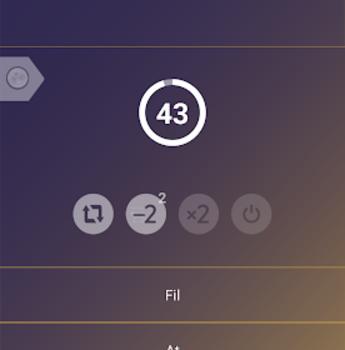 Gold Quiz Ekran Görüntüleri - 3
