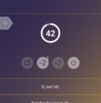 Gold Quiz Ekran Görüntüleri - 7