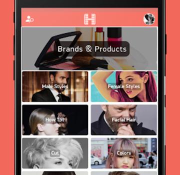 Hairmod Ekran Görüntüleri - 2