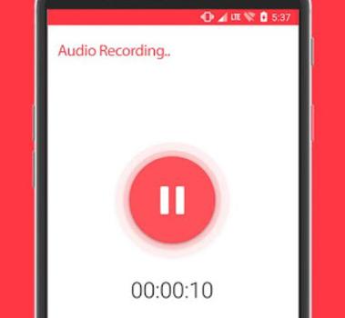 GM Ses Kaydedici Ekran Görüntüleri - 3