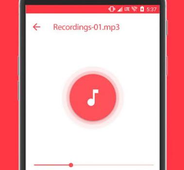 GM Ses Kaydedici Ekran Görüntüleri - 5