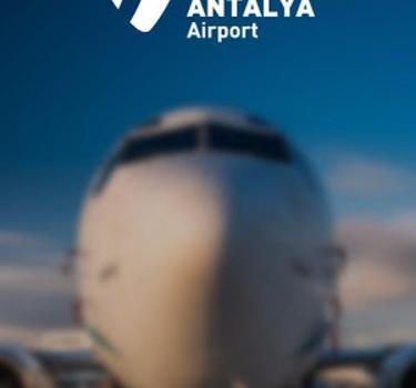 Antalya Airport Ekran Görüntüleri - 1