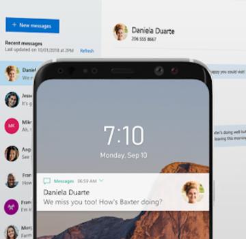 Your Phone Companion Ekran Görüntüleri - 1