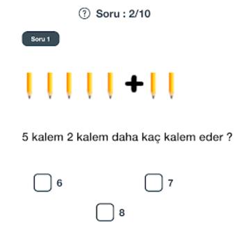 Testleri Çöz Ekran Görüntüleri - 7
