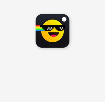 EmojiCam Ekran Görüntüleri - 3