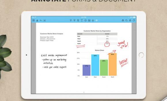 Noteshelf Ekran Görüntüleri - 3