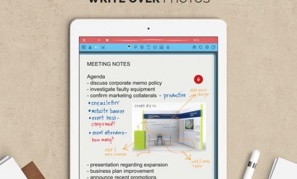 Noteshelf Ekran Görüntüleri - 4