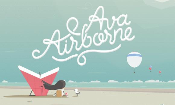 Ava Airborne 2 - 2
