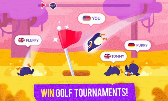 Golfmaster 3 - 3