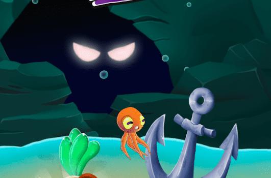 Kraken Escape 1 - 1