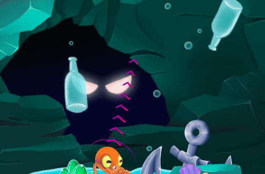 Kraken Escape 2 - 2