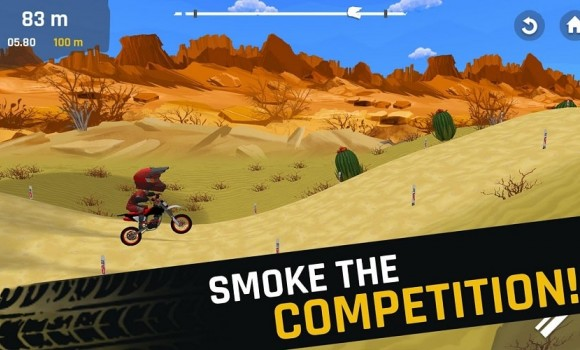 MXGP Motocross Rush 5 - 5