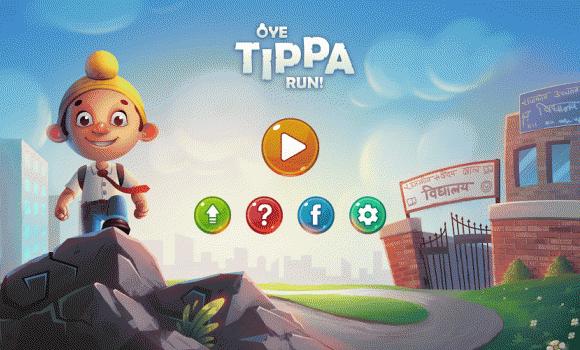 Oye Tippa Run 1 - 1