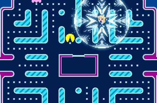 PAC-MAN: Ralph Breaks the Maze2 - 2