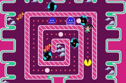 PAC-MAN: Ralph Breaks the Maze 3 - 3
