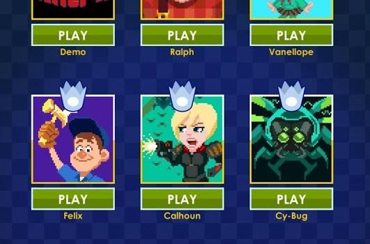 PAC-MAN: Ralph Breaks the Maze 4 - 4